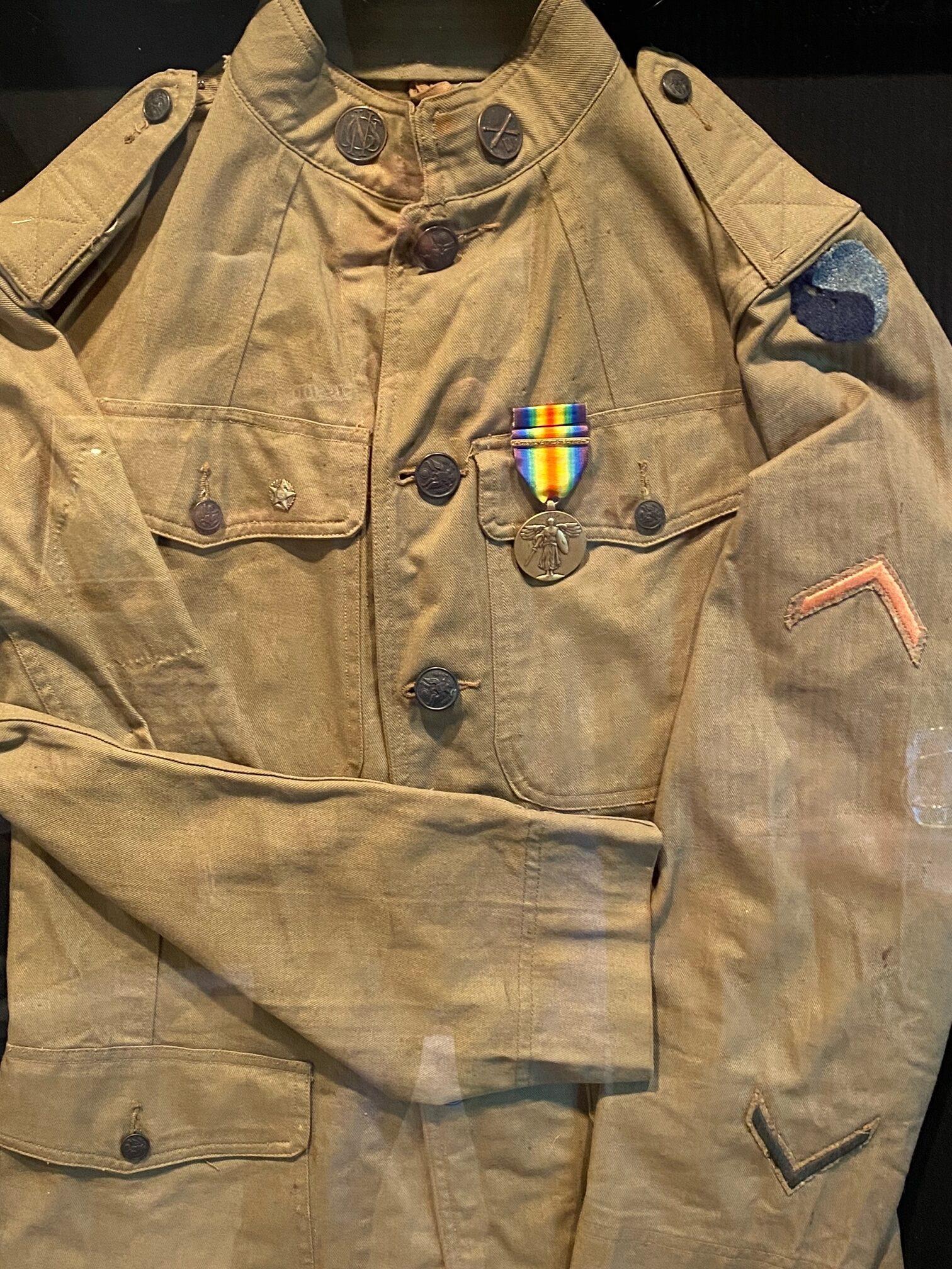 Wilmer Cullen Uniform